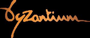 byzantium gallery logo